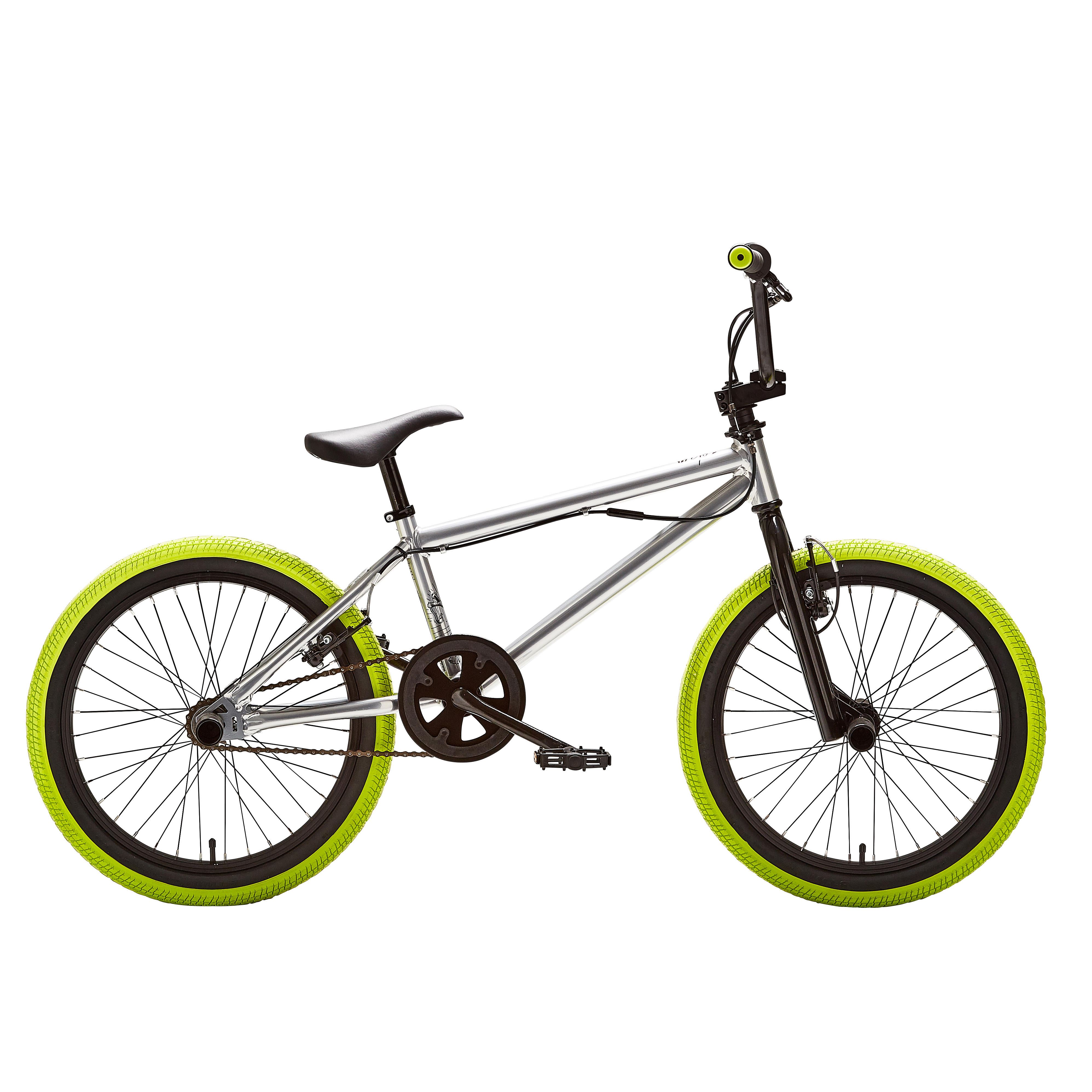 Bicicletă BMX Wipe 520