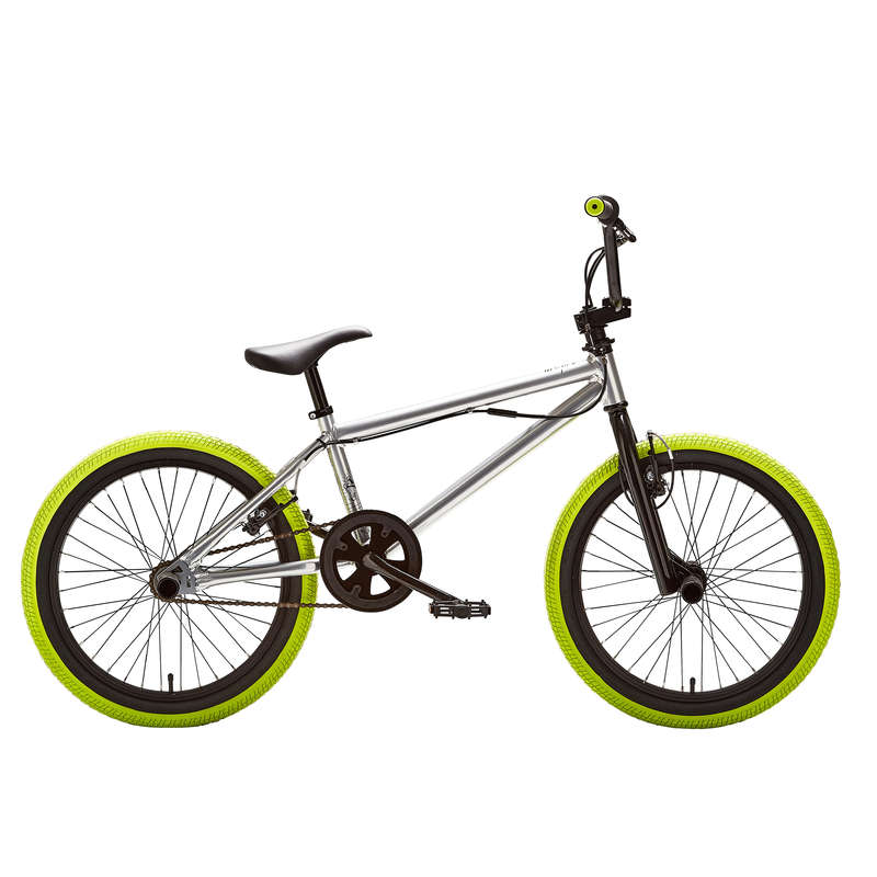 Biciclete BMX Echipament - Bicicletă BMX Wipe 520  BTWIN - COPII