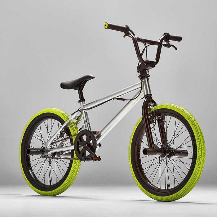 BMX 520 WIPE