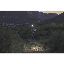 Linterna Frontal Trail Running Kalenji Onnight 210 Azul Marino / 100 Lúmenes