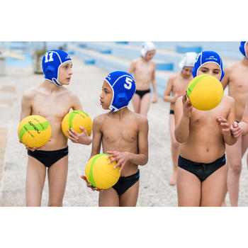 BALLON OFFICIEL DU CHAMPIONNAT DE FRANCE WATER POLO ENFANT TAILLE 3