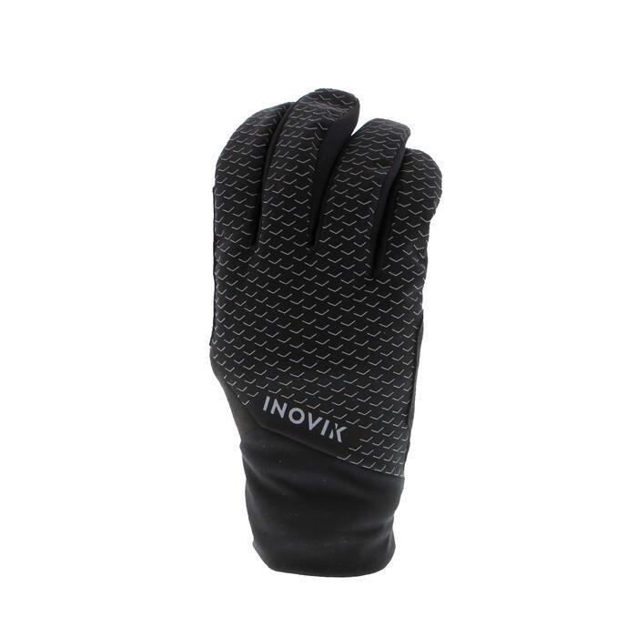 Handschuhe Langlauf XC S 100 Warm Erwachsene schwarz