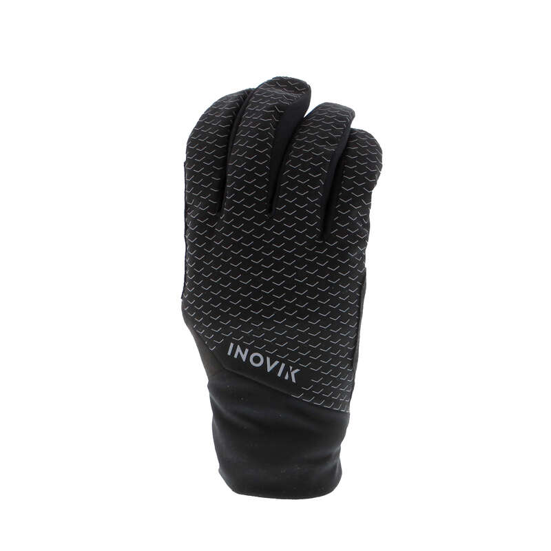 ADULT CROSS COUNTRY CLOTHING Cross-Country Skiing - XC S WARM GLOVES 100 INOVIK - Cross-Country Skiing