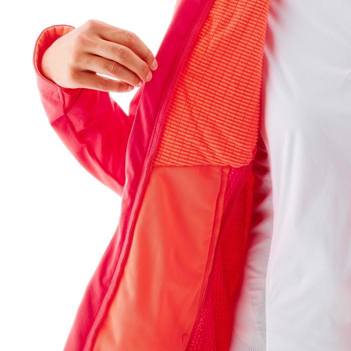 Langlaufjacke XC S Soft 550-L Damen rosa