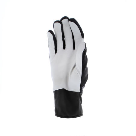 500 cross-country ski gloves - Adults