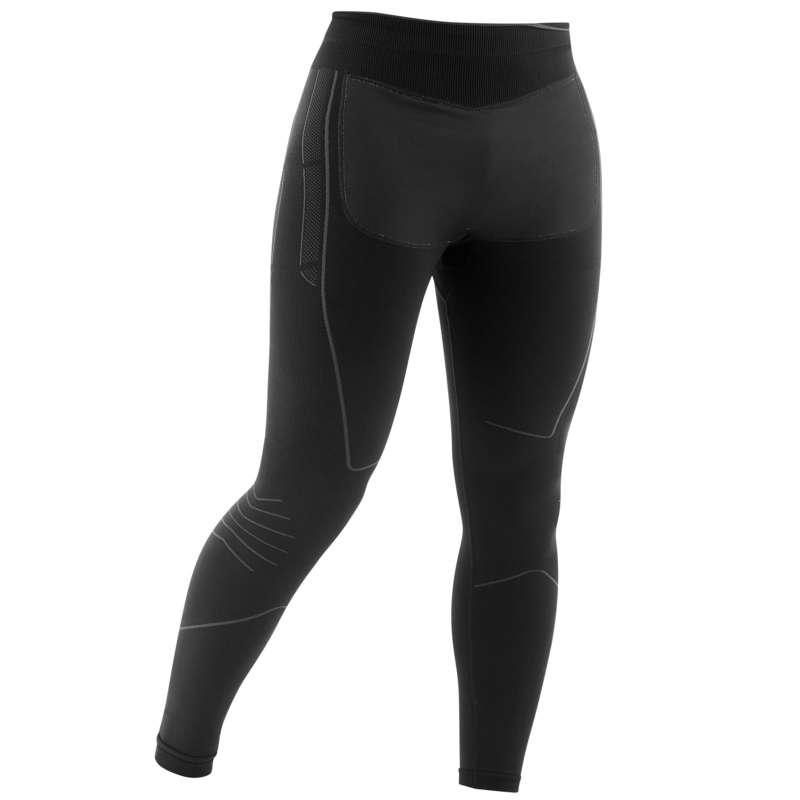 ADULT CROSS COUNTRY CLOTHING - XC S uw bottoms 550_M - grey INOVIK