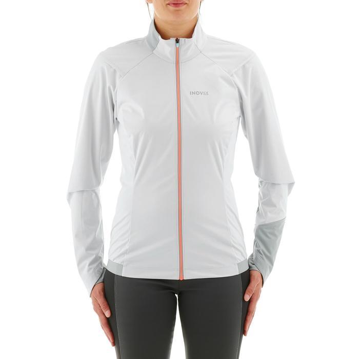 Veste légère de ski de fond femme XC S JKT 500