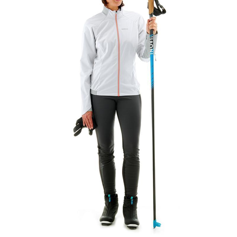 Fond Ski Jkt Veste Quechua Femme Légère 500 S Xc De Htqq4xwO