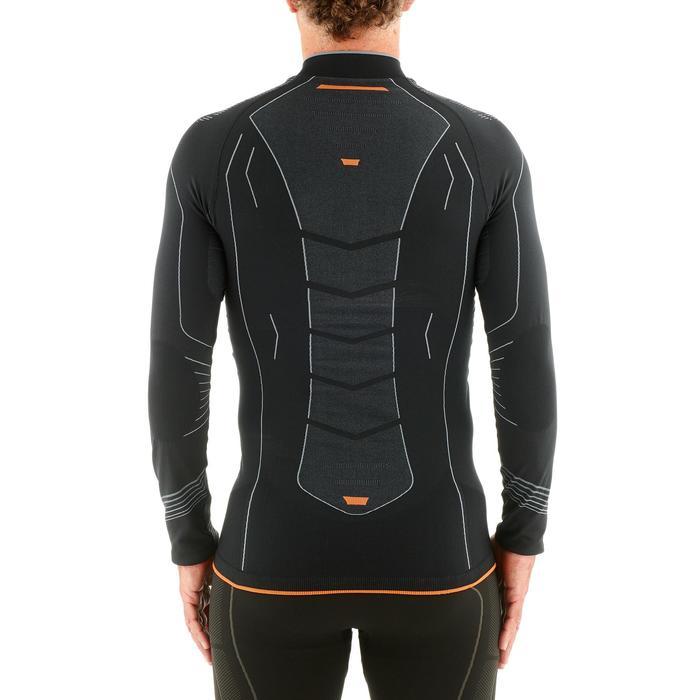 Technisch langlauf T-shirt voor heren XC S UW550 zwart