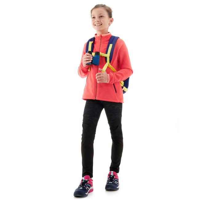 Kid's Fleece MH150 - Coral