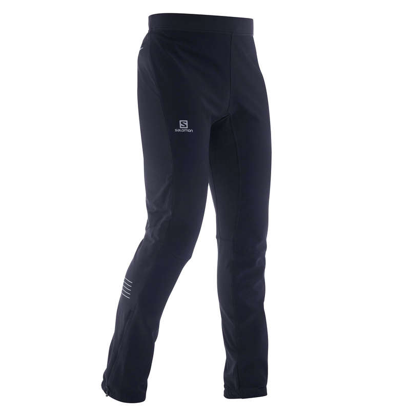 ADULT CROSS COUNTRY CLOTHING - XC S TROUSERS RS MEN SALOMON SALOMON