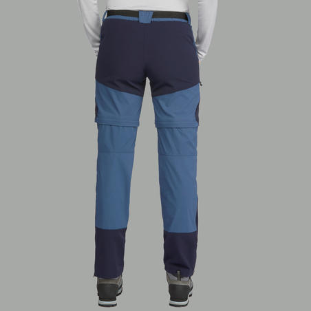 Trek 500 Convertible Hiking Pants - Women