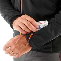 Langlaufjacke XC S Jacket 900 Herren schwarz