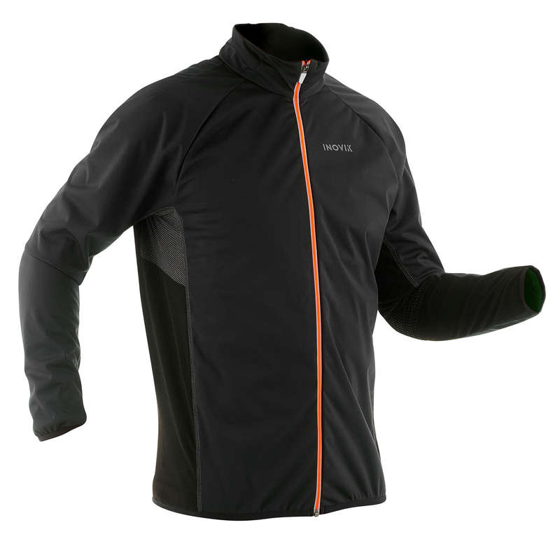 ADULT CROSS COUNTRY CLOTHING Cross-Country Skiing - Men's Jacket XC S 900 INOVIK - Cross-Country Skiing