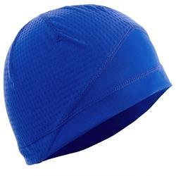 Skimütze Langlauf XC S 500 Kinder blau