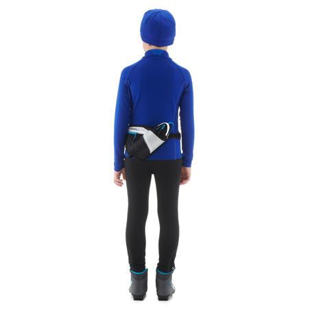 Kids' Bottle Holder Belt XS S BELT 100 - Blue