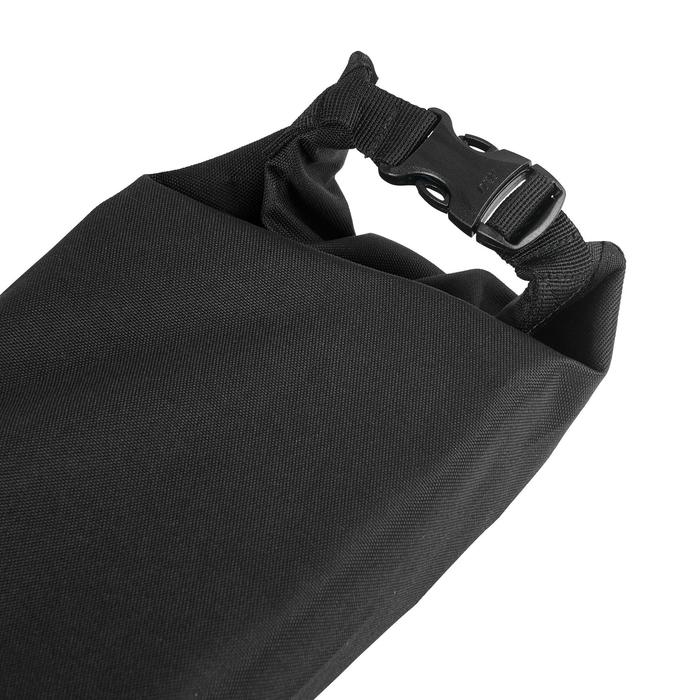 Skitasche Langlauf 150 Kinder schwarz