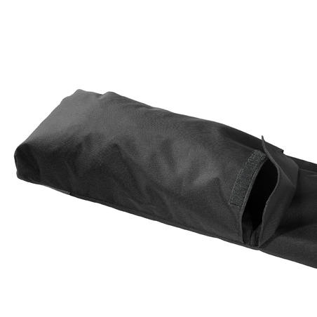 Xc s Cover 150 Junior Cross-Country Ski Cover - Black