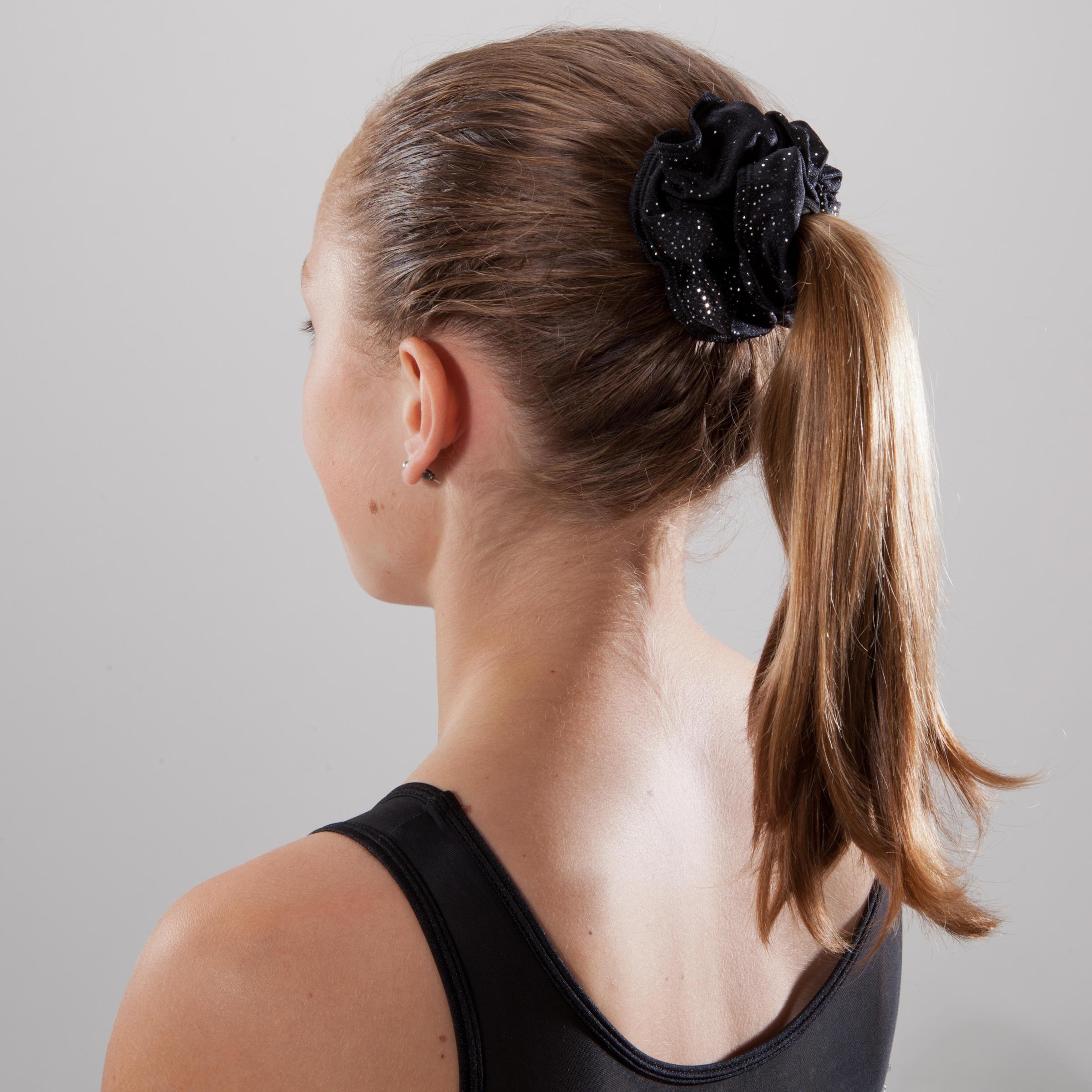 Girls' Artistic Gymnastics Scrunchie