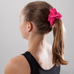Haarband Gymnastik RSG Kunstturnen rosa