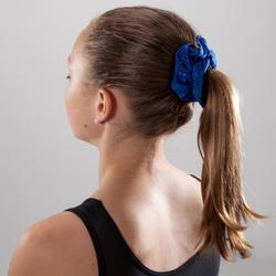 Scrunchie lovertjes gym meisjes (toestelturnen en RG)