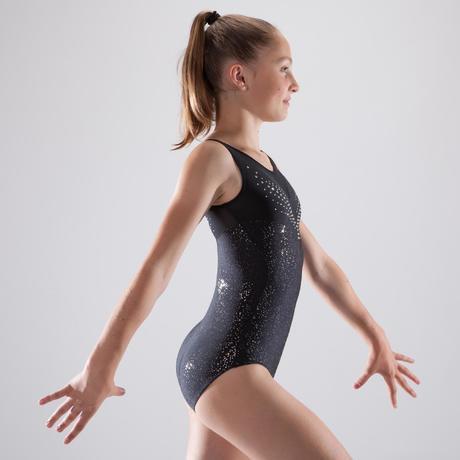 e8befc1cc09d amazing selection 61a75 4116b girls artistic gymnastics sleeveless ...