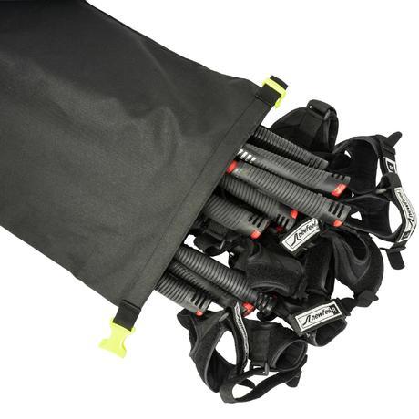 Nw Bclub Nordic Walking Pole Bag Black