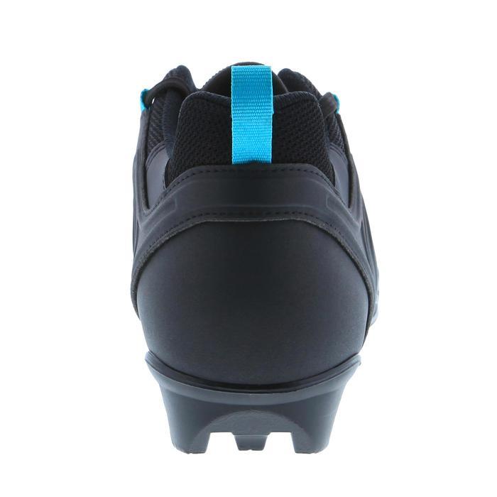 Chaussures de ski roues classique adulte XC SR BOOTS CLASSIC 500 noir
