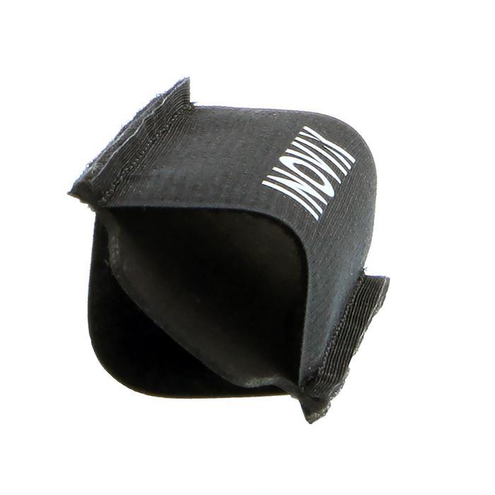Langlauf-Skibefestigung Straps 500 schwarz