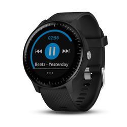 Smart-Watch Vívoactive 3 Herzfrequenzsensor GPS schwarz
