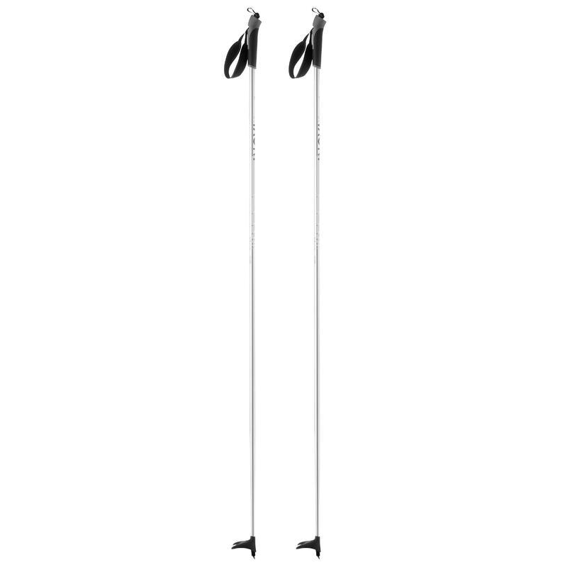 Bastones de esquí de fondo adulto XC S POLES 120