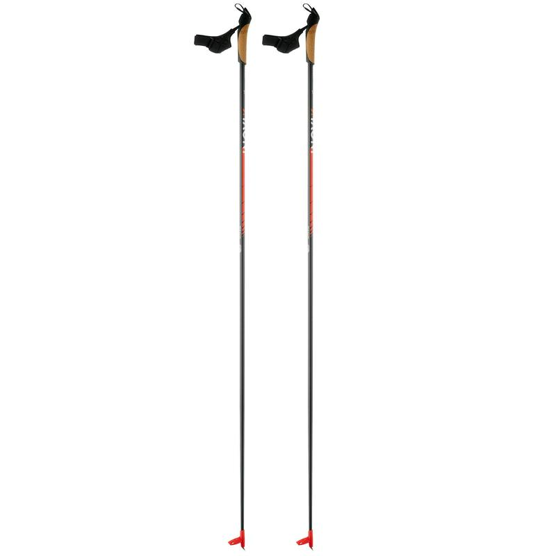 Bastones de esquí de fondo XC S POLE 570 ADULTO