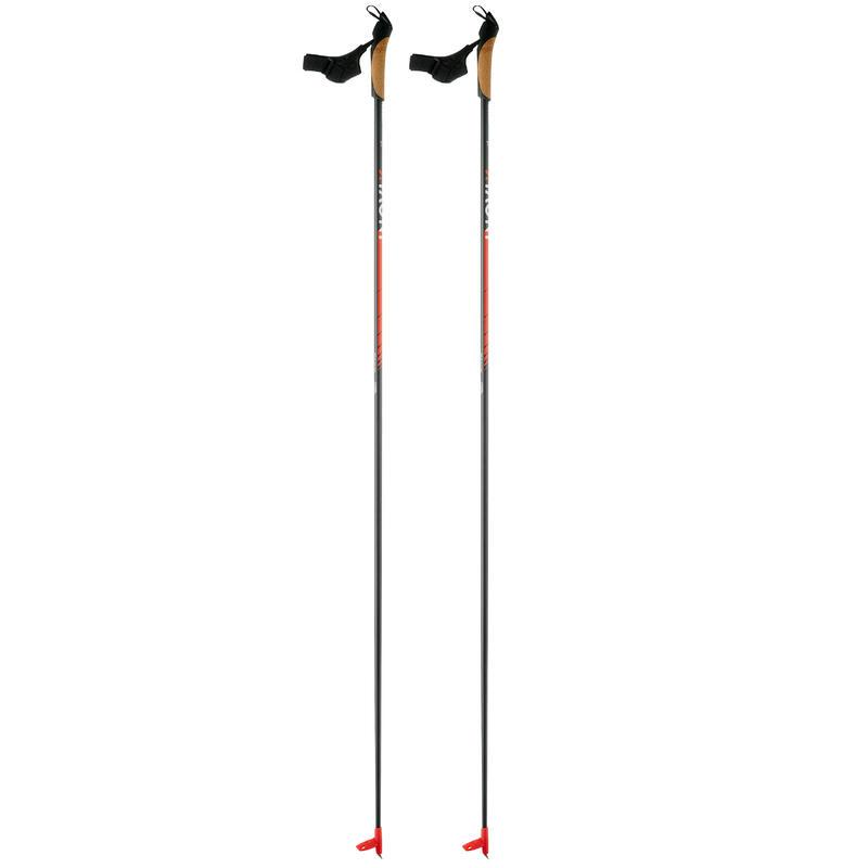 Bâtons de ski de fond XC S POLE 570 ADULTE