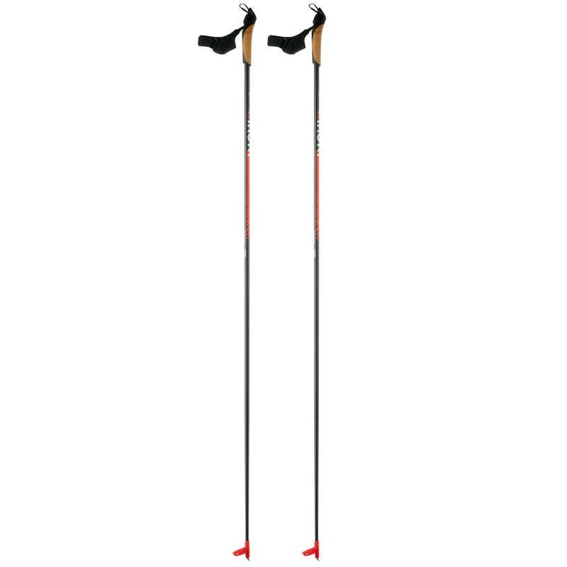 CROSS COUNTRY SKI POLE Cross-Country Skiing - Pole XC S 570 INOVIK - Cross-Country Skiing