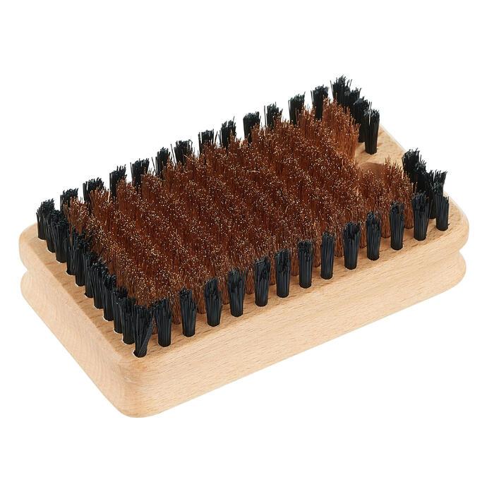 Bronzebürste Pflege Langlaufski Brush 100