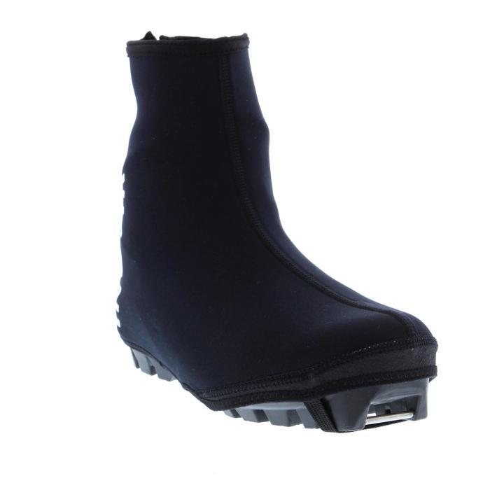 Sur-chaussure ski de fond adulte XC S CBOOTS 500