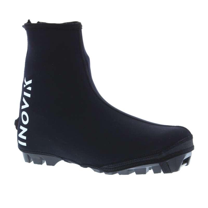 Sífutó botok Sífutás, túrasí - Cipővédő sífutáshoz 500-as INOVIK - Sífutás