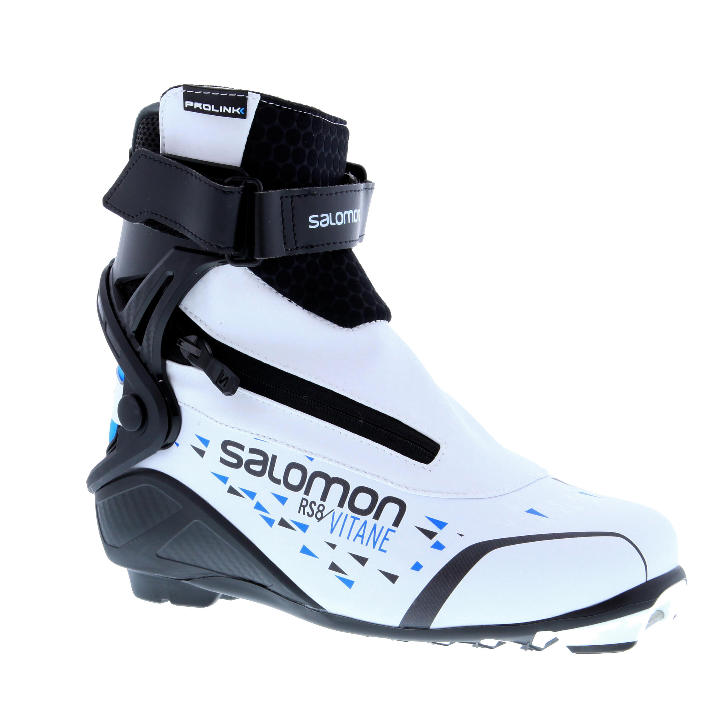 5a405b47dc7 Salomon Skating langlaufschoenen voor dames XC S Vitane RS8   Decathlon