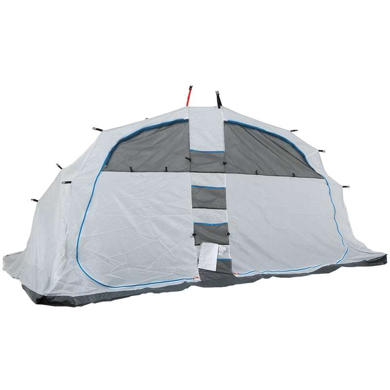 SPARE PARTS FAMILY/BASE CAMP TENTS Camping - Arpenaz Family 5.2 Tent Room QUECHUA - Tent Spares and Accessories