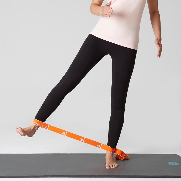 Legging Salto 100 slim Gym Stretching femme - 1507718