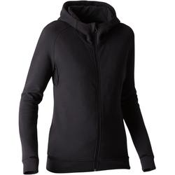 Free Move 540 Women's Stretching Hoody - Black
