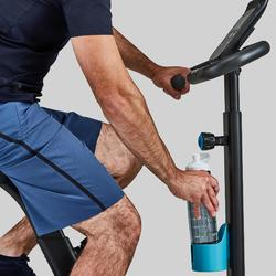 Bicicleta Estática para Mayores Autoalimentada Domyos Bike500