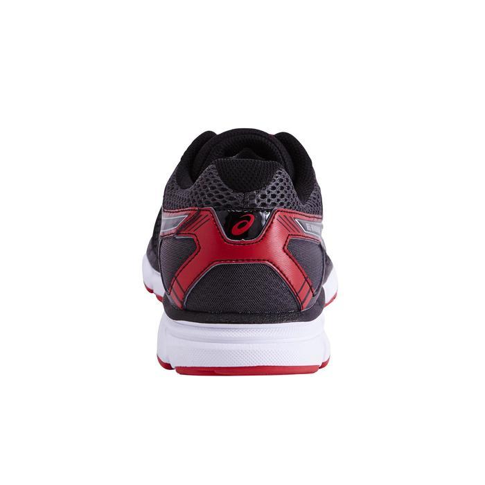 Joggingschoenen voor heren Gel Windhawk zwart/rood