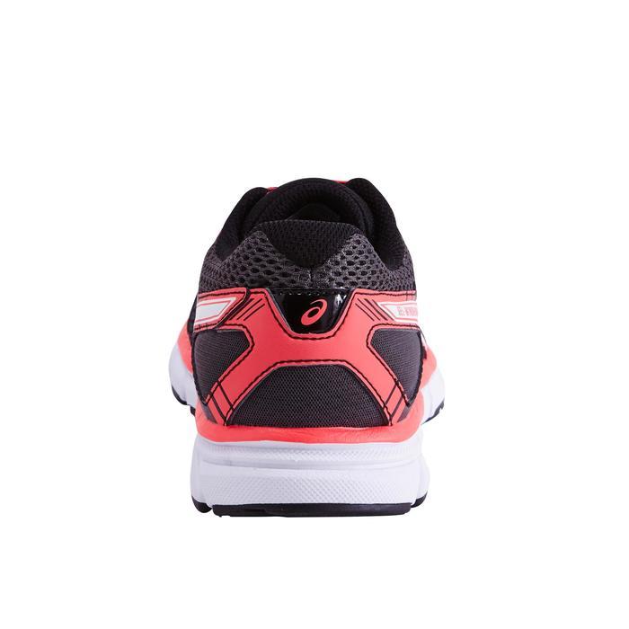 Joggingschoenen voor dames Gel Windhawk zwart/roze