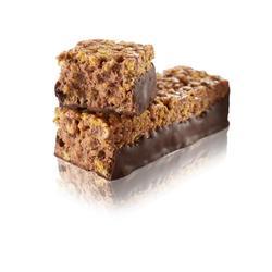 Eiwitreep Whey Crunch Bar chocolade/hazelnoot
