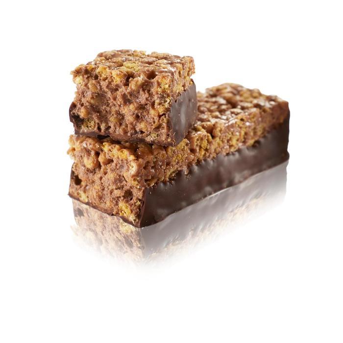 Whey Crunch Bar eiwitreep chocolade/hazelnoot