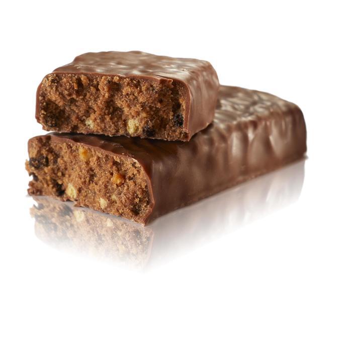 WHEY PROTEIN BAR chocolat-noisettes - 1508348