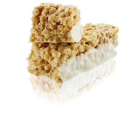 Crisp Protein Bar - Praline