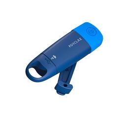 Taschenlampe Dynamo 500 USB – 75Lumen
