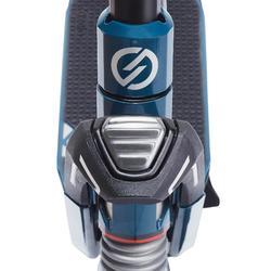 Town 9 EF V2成人滑板車-汽油藍
